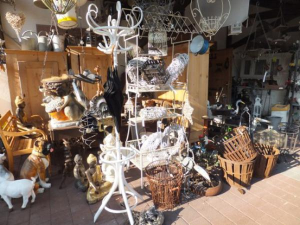 Antiquitäten Cafe Marktheidenfeld : Antik café deko und kleinteile
