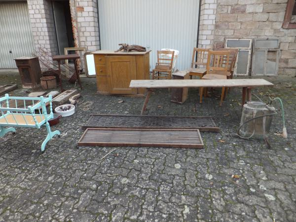 Antiquitäten Cafe Marktheidenfeld : Antik café antike möbel