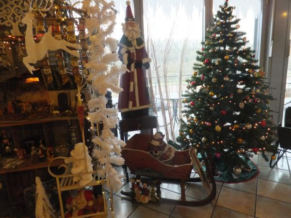 Weihnachtsdeko Für 1 Euro.Antik Café Deko Und Kleinteile